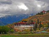 6D5N GLIMPSE OF BHUTAN