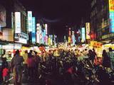 6 Days Taipei – Kaohsiung – Taichung . Chiayi + Sun Moon Lake + E-Da World Theme Park