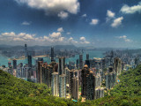 05 Nights Shanghai to Hong Kong from B$971