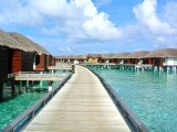 5D4N LEISURE MALDIVES (GROUND ONLY)