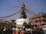 Nepal - Hindu Pilgrimage Tour - 10 Days 9 Nights