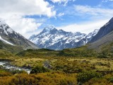 7 Days South Island Green and Clean Leisure Tour – New Zealand