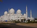 7D/5N DUBAI & ABU DHABI
