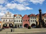 11 Days 8 Nights Eastern Europe + Poland (EPP)
