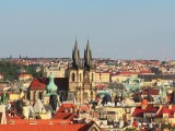 8 Days 5 Nights ~ Eastern Europe