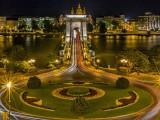 8 Days 5 Nights ~ Eastern Europe