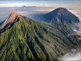 Bandung, Hot Spring, Tangkuban Perahu, Volcano Package (Indonesia Tour Packages) (3 Days / 2 Nights)