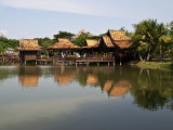Siem Reap (Joined Tour) - 4 Days 3 Nights