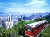 4D/3N Hong Kong & Macau Tour Package