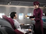 Fly With Qatar Airways The World's 5-Star Airline