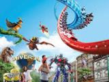 Enjoy Up to 15% off Passes and more at Universal Studios Singapore™ exclusively with Maybank Cards!