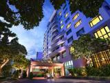 Save 20% on Best Available Rate when you book seven days in advance at PARKROYAL, Saigon