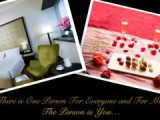 Staycation to Celebrate Valentine's Day from SGD 260