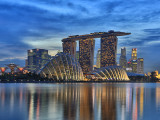 Fare Deal from Penang to Singapore, USA, Japan, Europe and more from RM 608