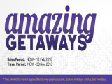 Amazing Getaways from Kuala Lumpur