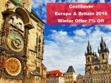 12 Days European Experience