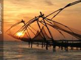 7 Days 6 Nights Cochin Escorted (Kelara Backwater Houseboat & Kumarakom)