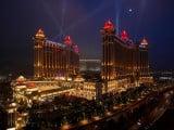 Hong Kong 4 Days 3 Nights Hong Kong & Macau Overnight Package