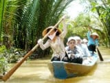 5D4N Southern Vietnam Discovery (CVT)