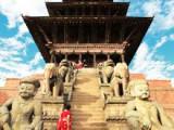 6D5N Nature's Paradise Nepal Tour (INP)