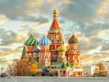 Moscow Tour