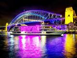 7/6 Days 4 Night Exclusive Sydney Vivid Sydney