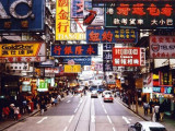 5D 4N HONG KONG DOUBLE FUN ( OCEAN PARK + DISNEYLAND )