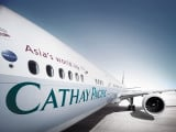 Enjoy Special Fares from Penang to Europe via Cathay Pacific