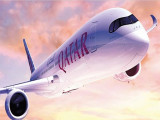 Up to 22% OFF from Qatar Airways' Flights with AmBank Card