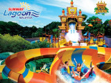 30% Off on Published Admission Rate for Sunway Lagoon with Public Bank