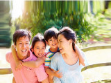 Family Fun in Kuala Lumpur with Mandarin Oriental