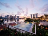 Enjoy Room from SGD565* with Fullerton Bay Hotel Summer Special