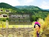 Celebrate 10th Year Anniversary in Banyan Tree Hotels & Resorts China