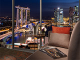 Summer Getaway Limited Time Offer from Pan Pacific Hotel
