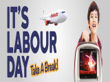 Labour Day Promo from RM59 with Malindo Air
