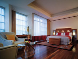 Putrajaya Weekend Staycation with Shangri-la from RM300