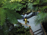 Couple's Retreat in the Garden Wing of Shangri-la Hotel Starts at SGD550