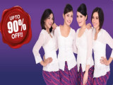 Malindo Air Travel Fair 2016 Give Up to 90% Off to Your Next Flight