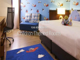 Kids First Promotion in Far East Hospitality from SGD160