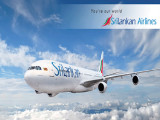 8 Destinations – Incredible Fares! Fly now with SriLankan Airlines from RM1,064