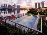 WIN Presidential Suite Stays for 2 in The Fullerton Hotel Singapore