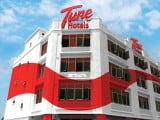 Up to 40% Off Room Rates in Participating Tune Hotels this Ramadhan Season