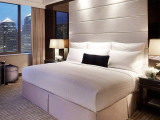 Romantic Couple Getaway at Singapore Marriott Tang Plaza Hotel from SGD898