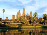 Special Airfares To Indochina from RM352 with Vietnam Airlines