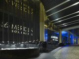 Upgrade to a Suite Stay from RM800 at Le Meridien Kota Kinabalu