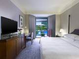 It's Family Bonding Time at Sheraton Towers Singapore with 50% Savings for 2nd Room