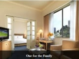 One for the Family Hotel Deal from Concorde Hotel Kuala Lumpur