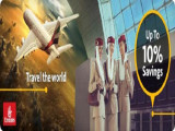 Enjoy up to 10% Savings with Emirates and Maybank