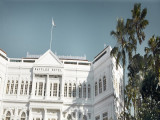 Save Up to 20% on Bed & Breakfast at Raffles Singapore
