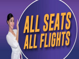 All Seats All Flights from RM69* with Malindo Air